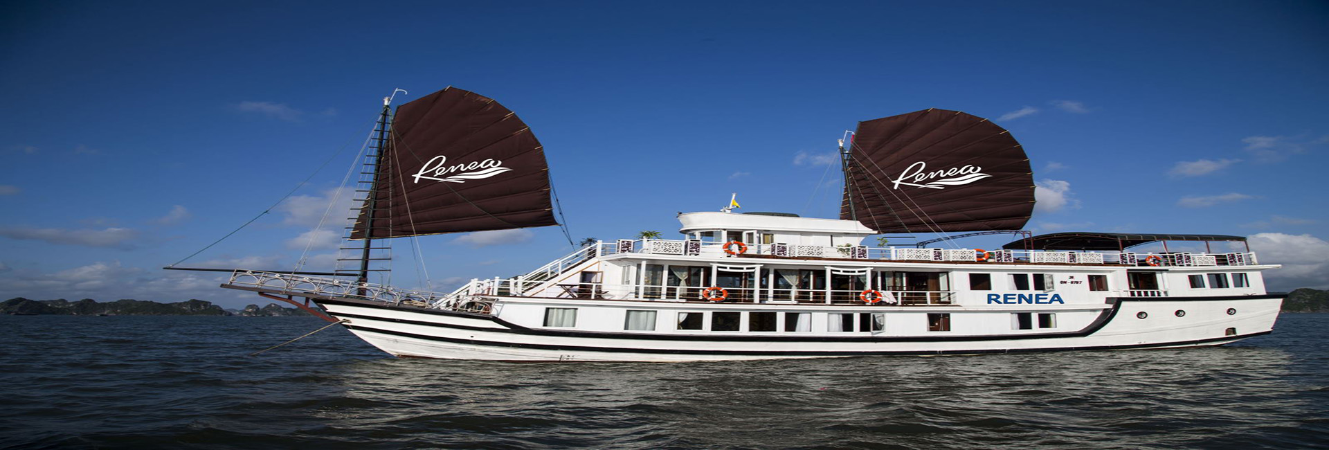 Renea Cruise Boat