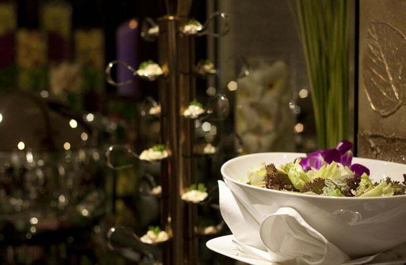 Golden Lotus Luxury Hotel SPA