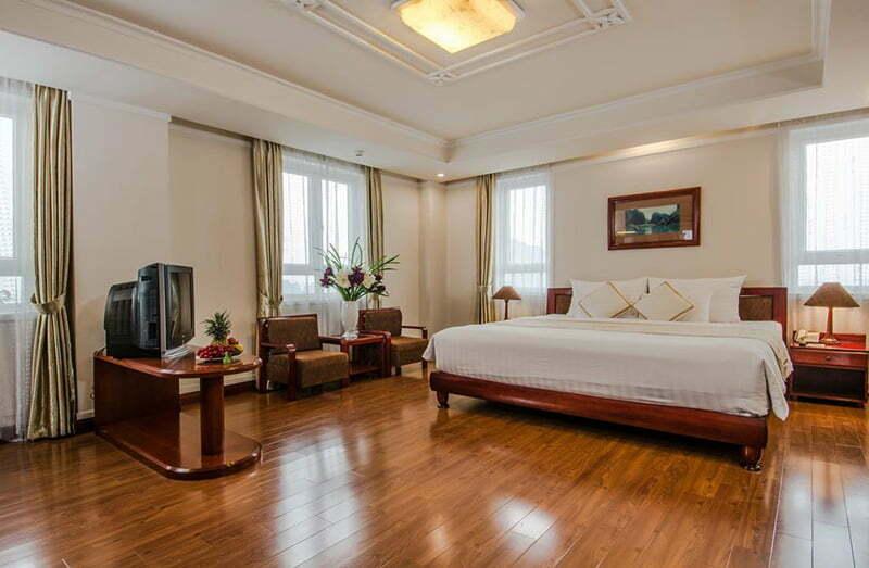 Ninh Binh Legend Deluxe Doule Room