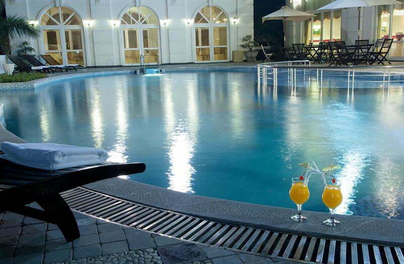 Ninh Binh Legend Pool