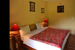 Panhou Village Double Room