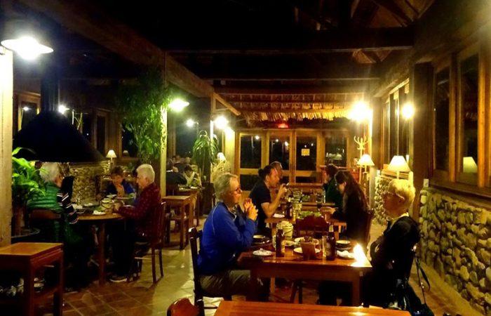 8Panhou Village Restaurant