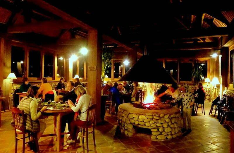 8Panhou Village Restaurant and Bar