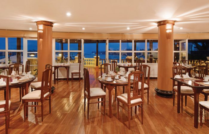 Victoria Chau Doc Restaurant