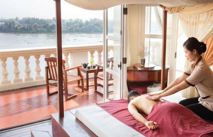 Victoria Chau Doc Spa